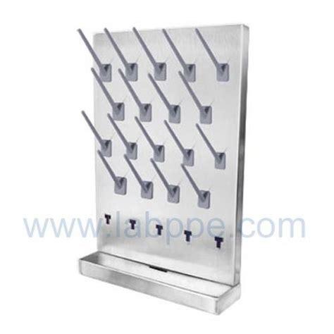Beaker Drying Rack by Shd1s Lab Drying Rack Pegboard 400 550mm Labware Drying