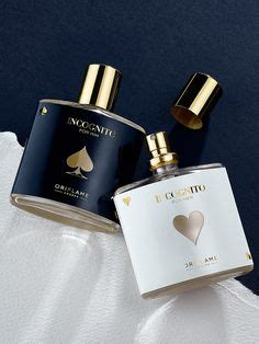Parfum Incognito the one wear nail sea salt nails oriflame beyond blue the one
