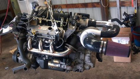 where to put motor what is the best motor i can put in my 99 grand am gm