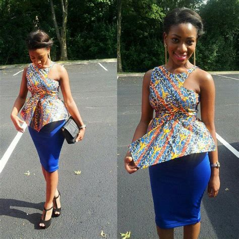 22013 2014 ankara gowns the best ankara dresses to wear in the weekend