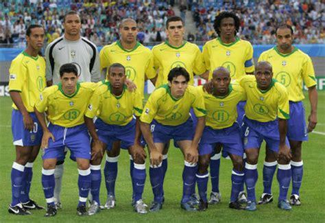 brasile calcio mondiali calcio 2006