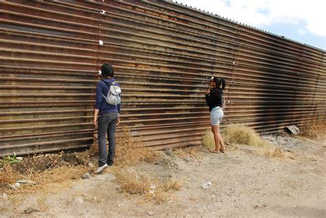Urban Style Lab - why walls won t work uc berkeley college of environmental design
