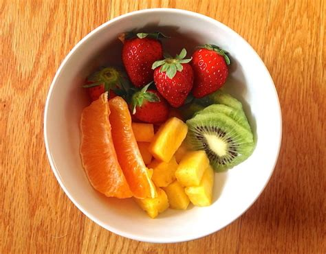Mono Fruit Diet Detox by If You Want To Survive Mono Here S What You Should Be