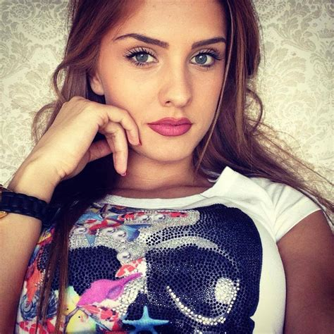 andjelka tomasevic serbia miss universe 2014 photos