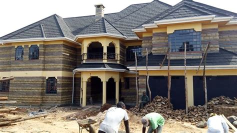 is sweet check out the palatial homes of kenya s