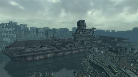 boat insurance aa rivet city fallout wiki fandom powered by wikia