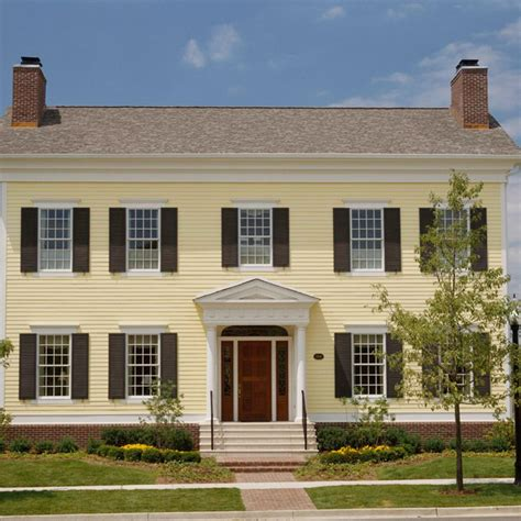 colonial home designs get the look colonial style architecture traditional home