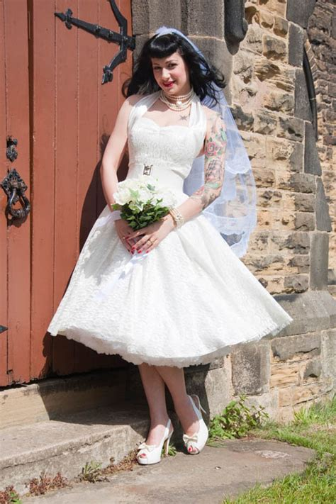 Rock Style Wedding Dresses by How To Buy Your Wedding Dress 183 Rock N Roll