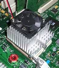 difference between heatsink and fan what is the differences between a fan and a heat sink