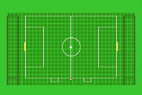 layout grid unity3d using a and grids entering a football field in unity3d