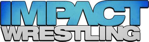 dafont impact tna impact wrestling logo font forum dafont com