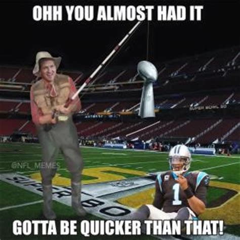 You Gotta Be Quicker Than That Meme - funny commercial quotes kappit