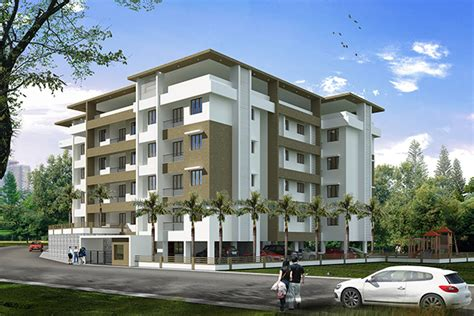 residential appartments apartments in mangalore red rocks group