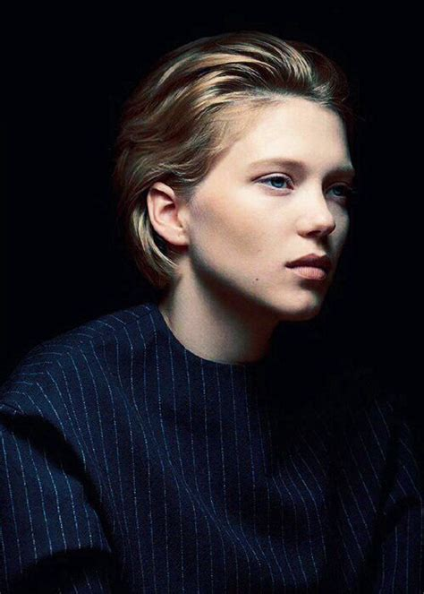 lea seydoux fan mail lea seydoux god i love her blue is the warmest color