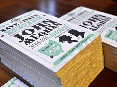letterpress wedding invitations cincinnati fpo meghan and wedding invitation