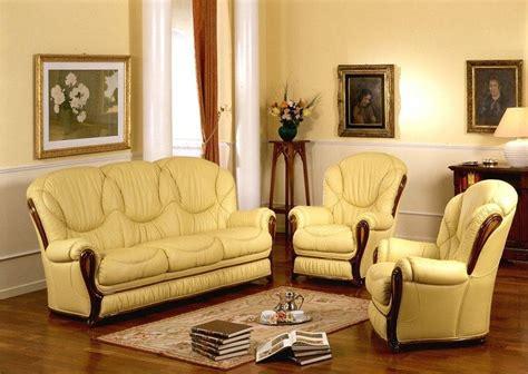 daniela   italy classic sofa set classic leather