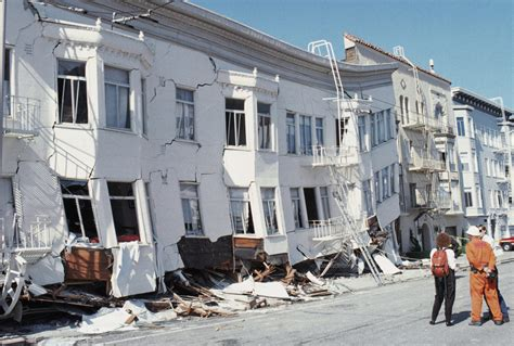 earthquake of 1989 airtalk 174 earthquake insurance expensive but worth the