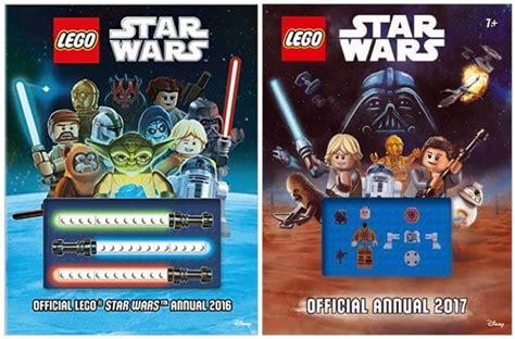 Buku Lego Wars Official Annual 2017 hoth bricks lego wars toutes les nouveaut 233 s 2015