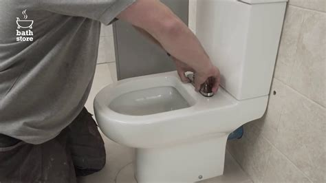 bathstore   replace  toilet seat youtube