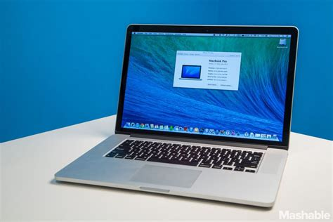 Macbook Pro 15 Late the 15 inch retina macbook pro is a powerful beast of a machine review