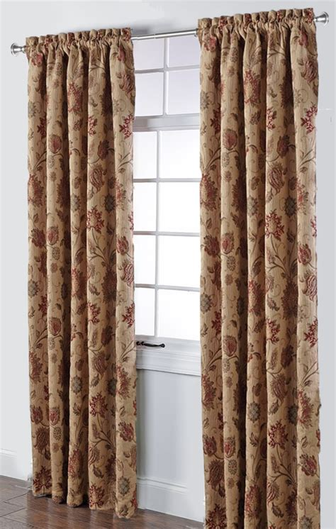 window curtains melbourne melbourne chenille panel wheat rhf window treatments