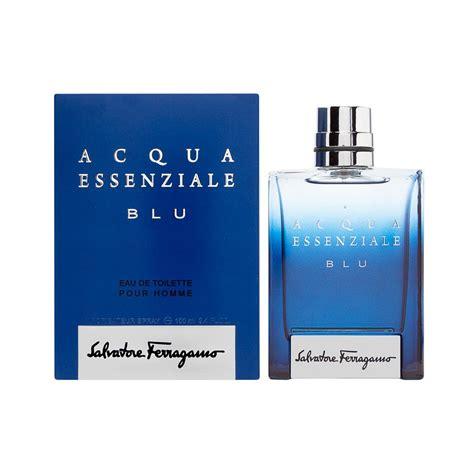 Original Parfum Salvatore Ferragamo Acqua Essenziale Pour Homme Orig buy acqua essenziale by salvatore ferragamo basenotes net