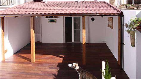 construir porche 5 ideas para disfrutar de un porche de madera en verano