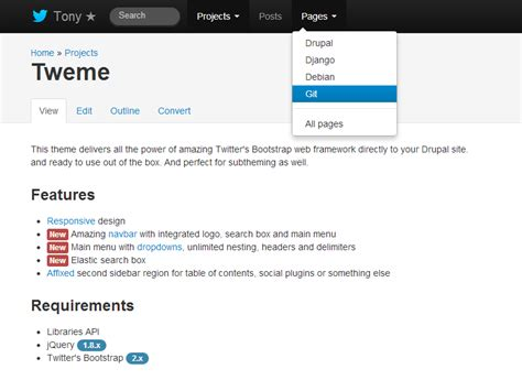 bootstrap templates for drupal five free bootstrap themes smart web worker