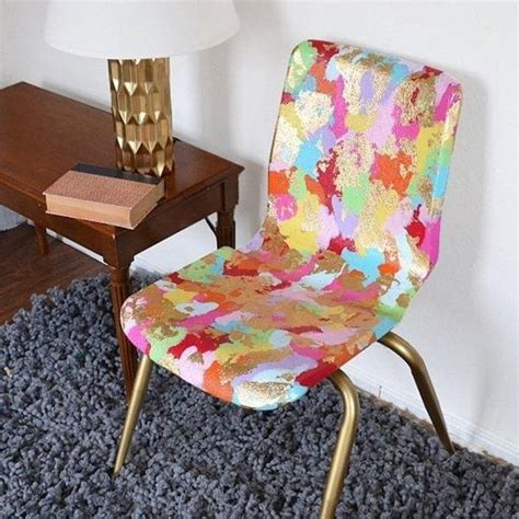 diy plastic chair 17 best ideas about painting plastic chairs on painting plastic paint plastic and