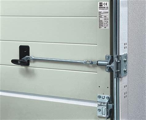 Garage Door Locking Mechanism Hormann Sectional Door Inside Handle Mechanism