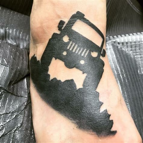 jeep tattoo 14 best ideas jeep images on jeeps