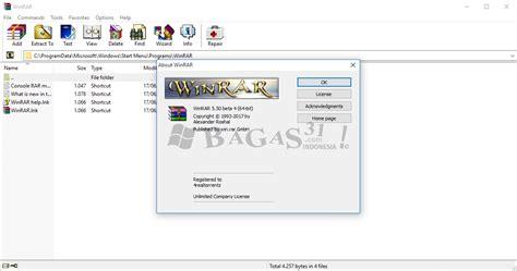 bagas31 rar password winrar 5 50 beta 4 full version bagas31 com