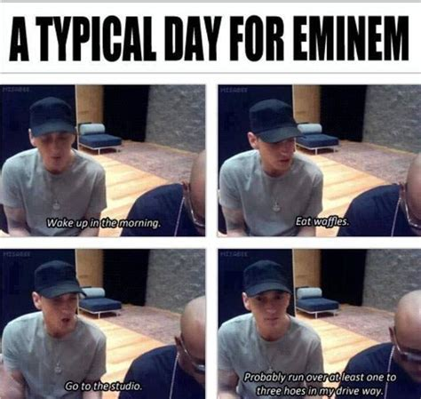 Eminem Meme - eminem high during espn interview 20 hilarious memes gifs