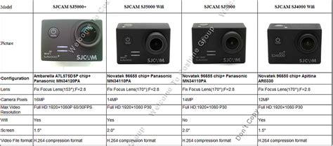Original Sjcam Sj5000 Plus Wifi Edition Novatek Chip Murah original 14mp sjcam sj5000 novatek 96655 hd1080p car