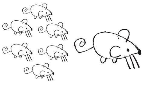 17 mejores im 225 genes sobre ratones en diy y manualidades animaux y basteln