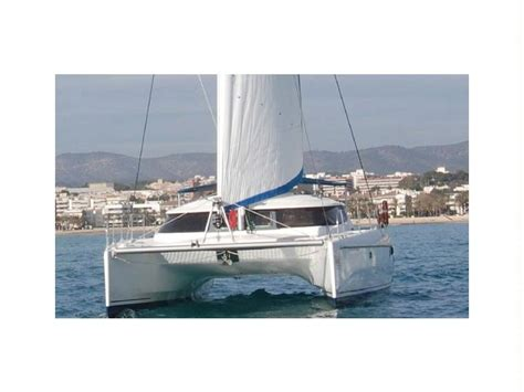 catamaran for sale barcelona fountaine pajot lavezzi 40 in barcelona catamarans