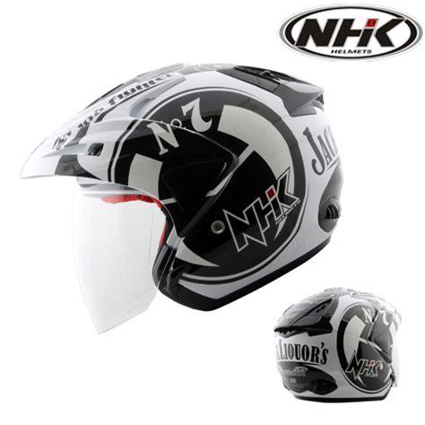 Helm Nhk K2 Helm Nhk Predator Liquar Pabrikhelm Jual Helm Murah