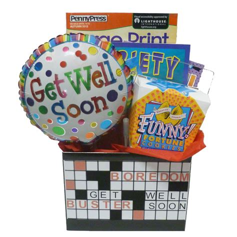 gifts design ideas get well gifts for men after surgery