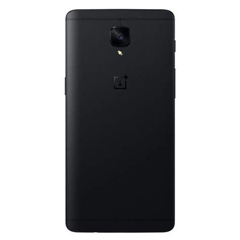 Oneplus 3t 128gb Ram 6gb Midnight Black A3010 New Diskon oneplus 3t a3010 5 5 inch 6gb 128gb smartphone black