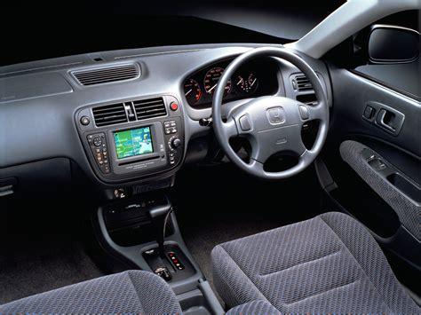 97 Honda Civic Interior by Interior Honda Civic Sir Ii Hatchback Ek4 1995 97