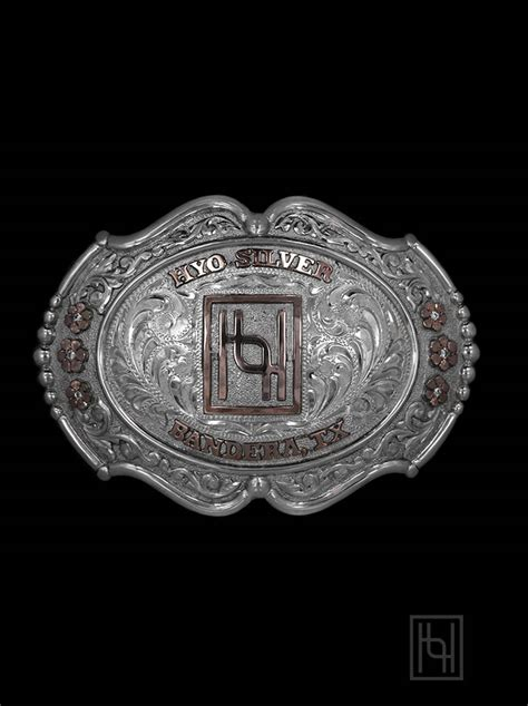 Custom Handmade Belt Buckles - flambeau belt buckle trophy buckles by hyo silver
