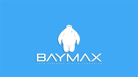 baymax minimalist wallpaper baymax big hero 6 disney simple hd wallpapers desktop