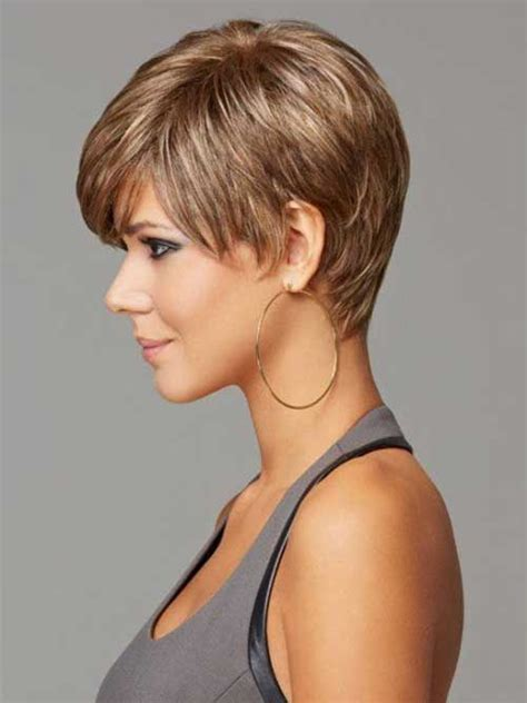 pixies for thick hair 25 short haircuts and hairstyles for thick hair pixie