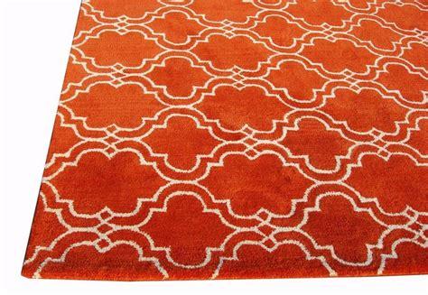 orange area rug 5x8 orange area rug 5 215 8 best decor things