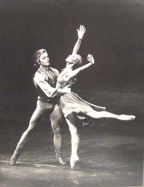 Dances For Other by 130 Best Baryshnikov Makarova Images On