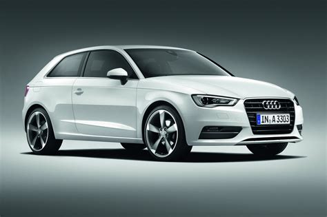 audi a3 wagon all new 2013 audi a3 hatchback pictures and details