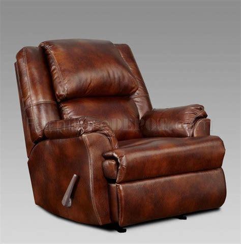 modern rocker recliners chestnut fabric modern elegant rocker recliner