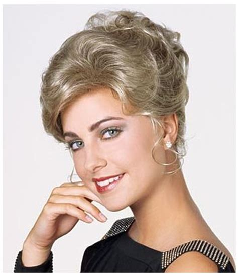 updo style wigs wigs for special occasions wigs for women