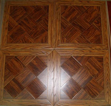 china square registered embossed laminate flooring ls651