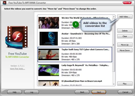 download mp3 video converter windows 7 download free video to mp3 wma converter 3 7 3 free